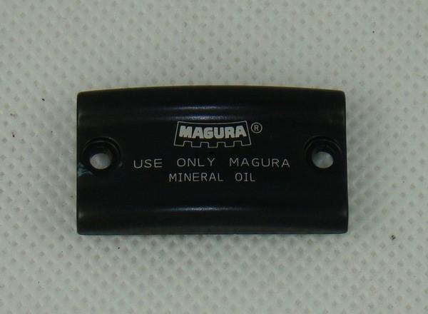 Denko zb.wyrównaw. MAGURA MartaSL plastik denko czarne