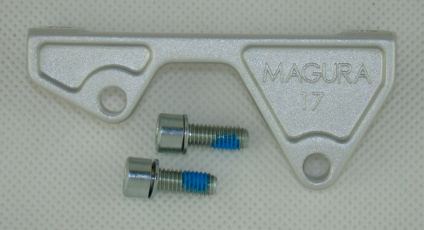 Adapter MAGURA Louise FR Manitou 210mm