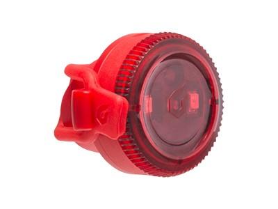 Lampka tylna BLACKBURN CLICK 4 lumeny czerwona (NEW)