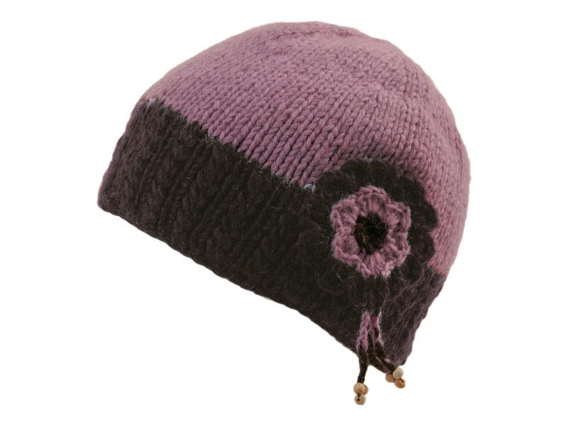 Czapka zimowa CHILLOUTS Charline Hat CHA01