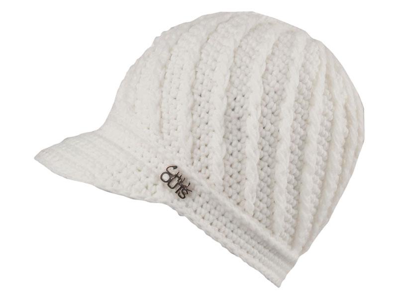 Czapka zimowa CHILLOUTS Filou Hat FIL01