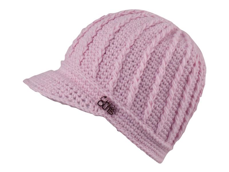 Czapka zimowa CHILLOUTS Filou Hat FIL02