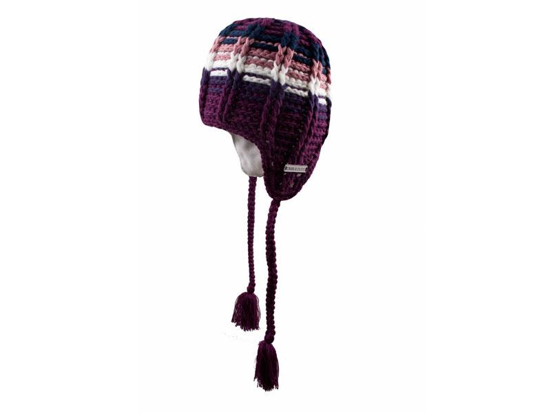 Czapka zimowa CHILLOUTS Haakon Hat HAA01