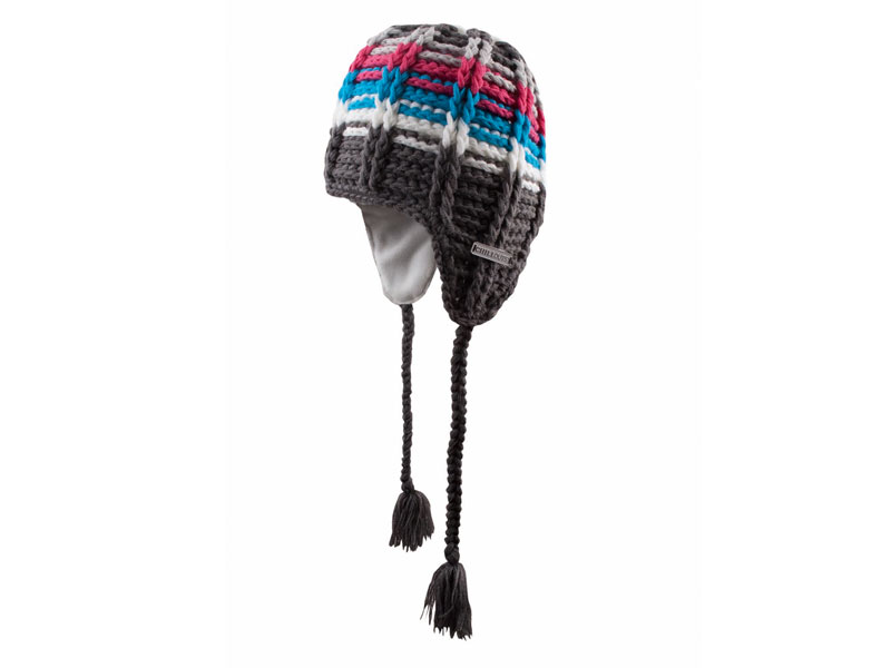 Czapka zimowa CHILLOUTS Haakon Hat HAA02