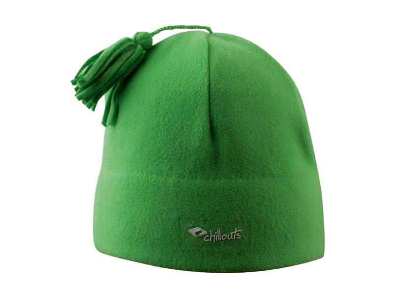 Czapka zimowa CHILLOUTS Freeze Fleece Pom Hat FPH06
