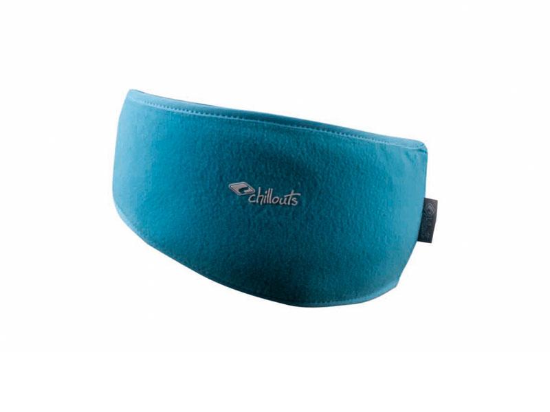 Opaska zimowa CHILLOUTS Freeze Fleece Headband Kids FHBK05