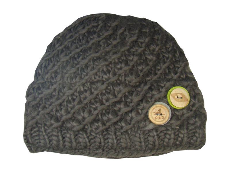 Czapka zimowa CHILLOUTS Davy Hat DAV02