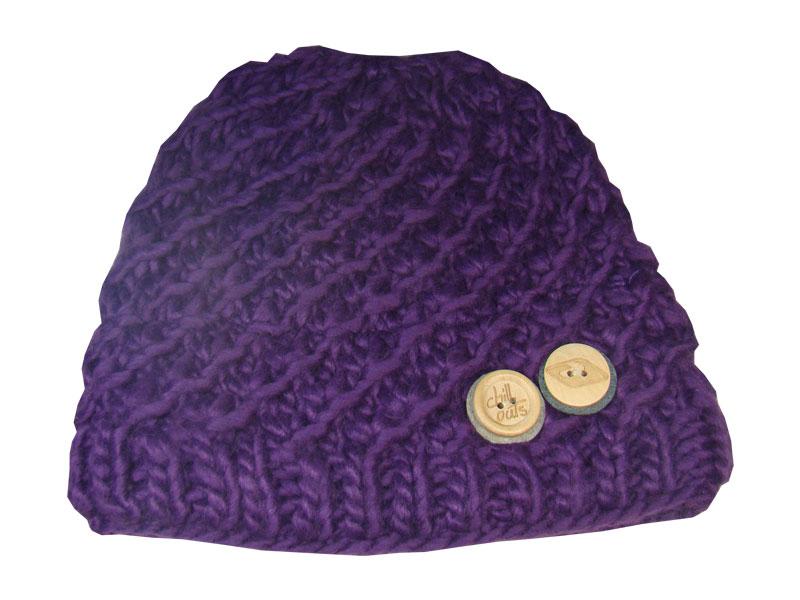 Czapka zimowa CHILLOUTS Davy Hat DAV03