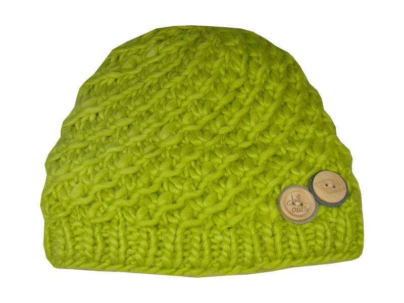 Czapka zimowa CHILLOUTS Davy Hat DAV04