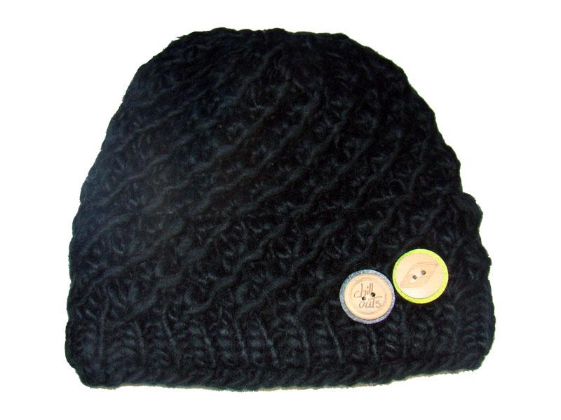 Czapka zimowa CHILLOUTS Davy Hat DAV05