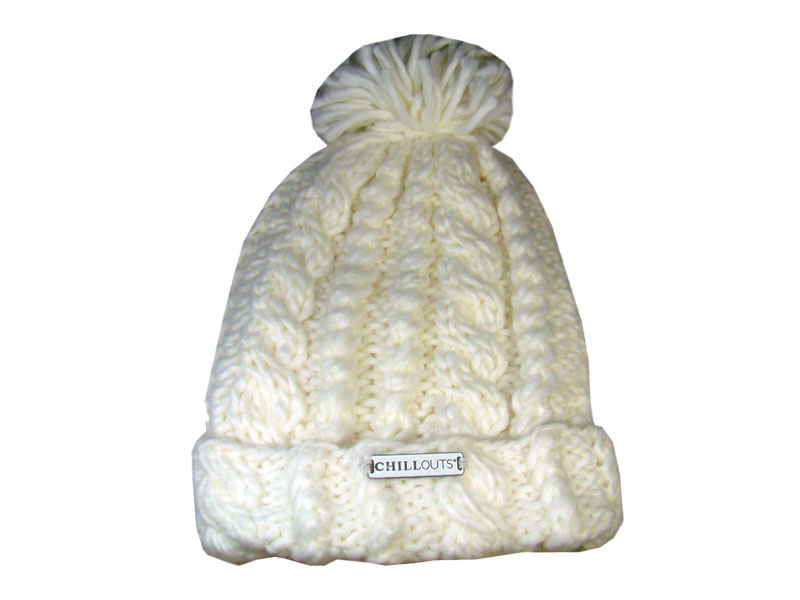 Czapka zimowa CHILLOUTS Hajo Hat HAJ01