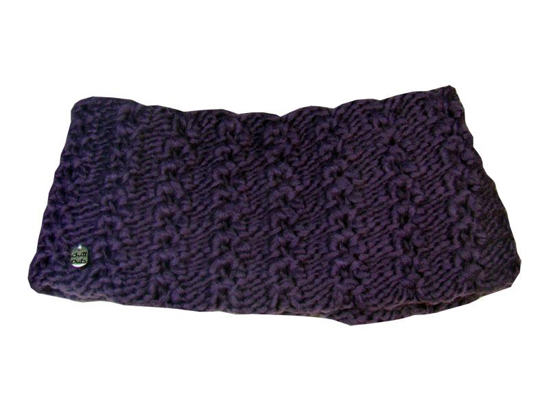 Opaska zimowa CHILLOUTS Tiara Headband TIA03