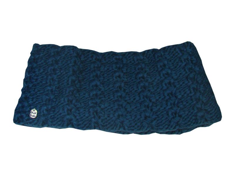 Opaska zimowa CHILLOUTS Tiara Headband TIA04