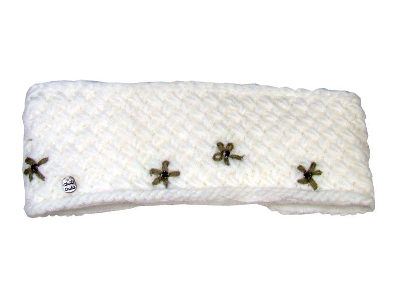 Opaska zimowa CHILLOUTS Leslie Headband LES01