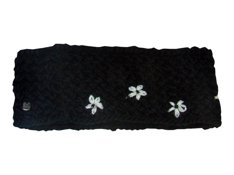 Opaska zimowa CHILLOUTS Leslie Headband LES02