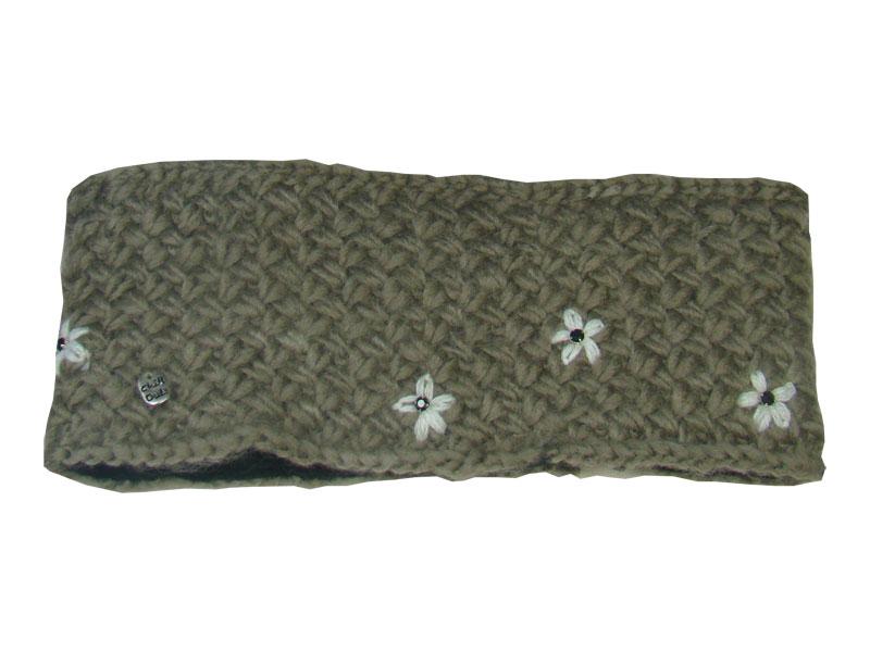 Opaska zimowa CHILLOUTS Leslie Headband LES03