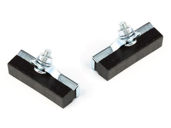 Klocki hamulcowe CLARK'S CP302 SZOSA (Weinmann, Relleigh, Classic, Warunki Suche) 35mm czarne