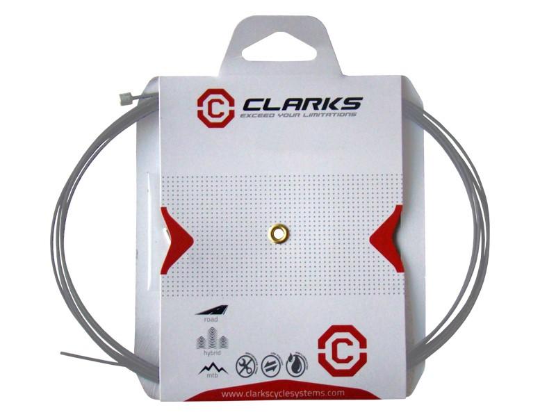 Linka hamulca CLARK'S STAL NIERDZEWNA LONG LIFE Mtb/Szosa Uniwersalna 2000mm