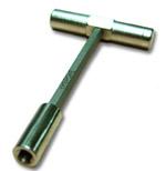 Klucz do nypli CNSPOKE SQ32 3.2mm