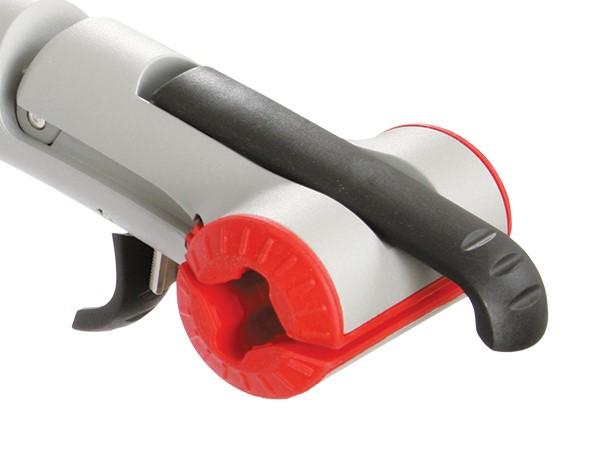Wkładka gumowa chwytaka na rower WELDTITE CYCLO Rubber Jaw Grips