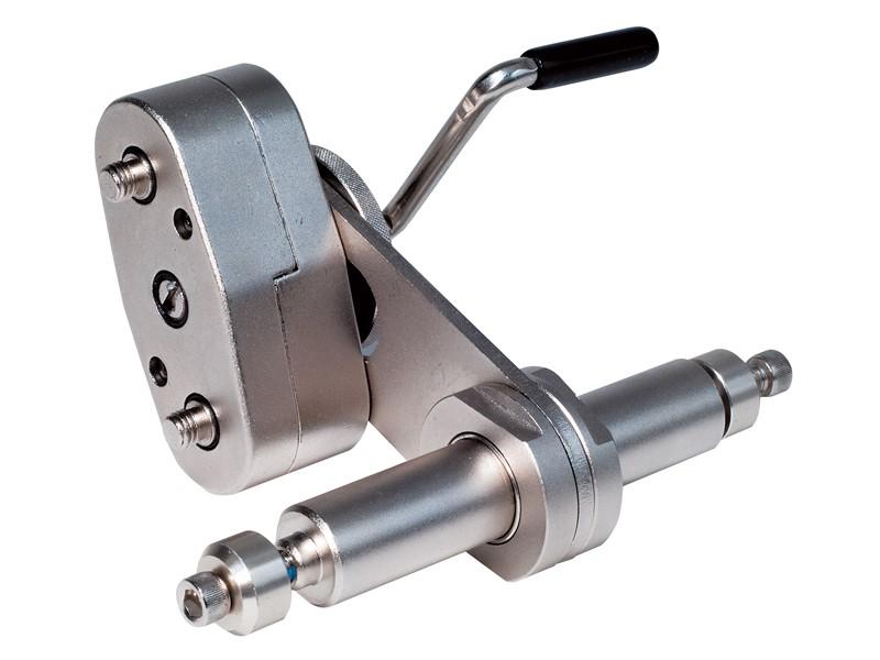 Narzędzie do montażu hamulca tarczowego WELDTITE CYCLO Dual Disc Mount Facing Tool