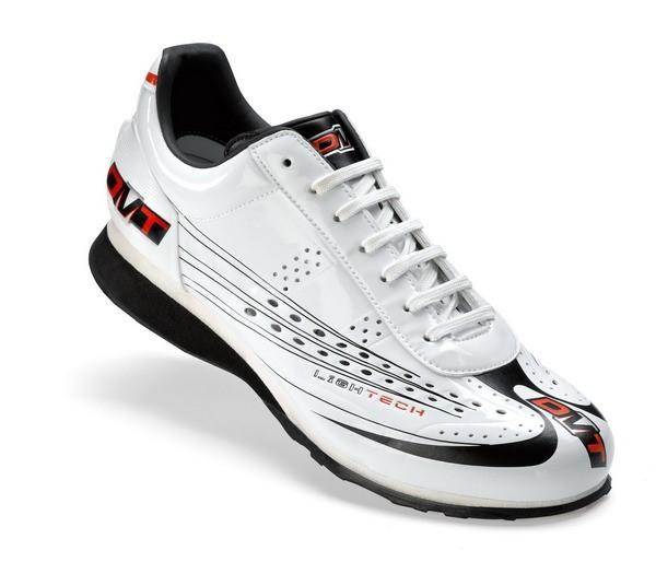Buty turystyczne DMT PODIUM białe roz:47