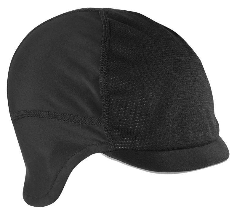 Czapka GIRO AMBIENT SKULL CAP black roz. L/XL (NEW)