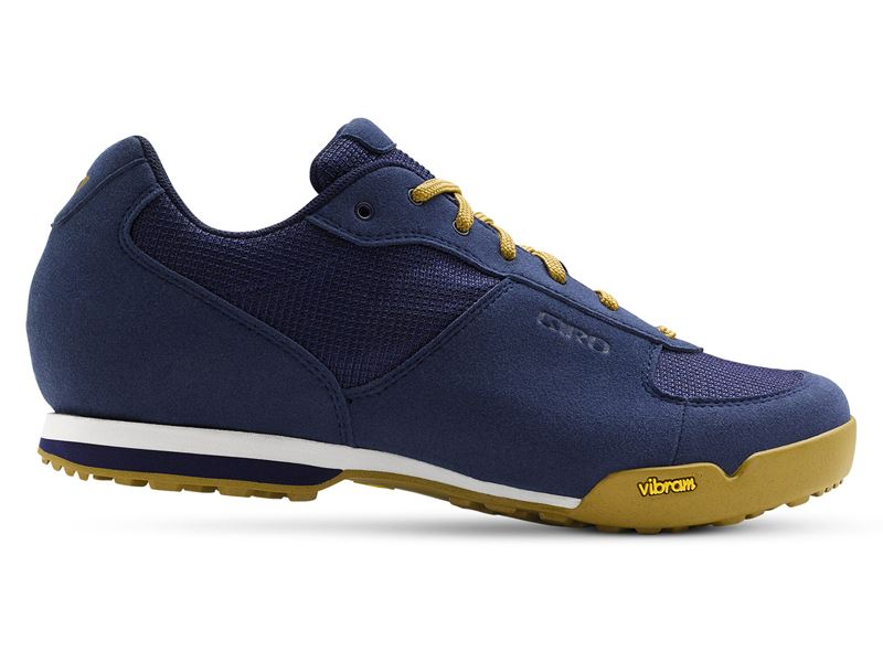 Buty męskie GIRO Rumble VR dress blue gum roz.42 (NEW)
