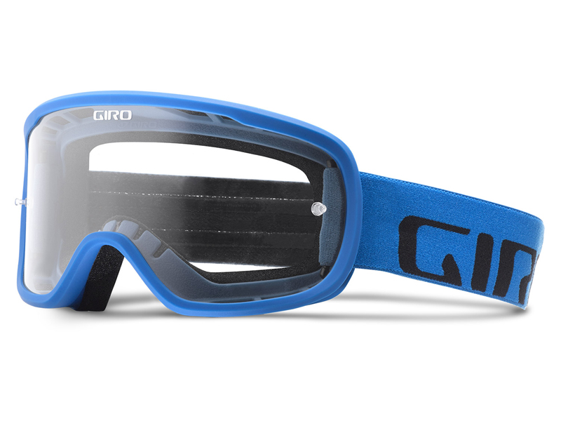 Gogle GIRO TEMPO blue