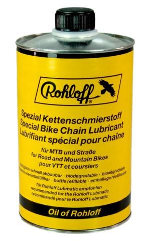 Specjalny olej ROHLOFF puszka 1 litr