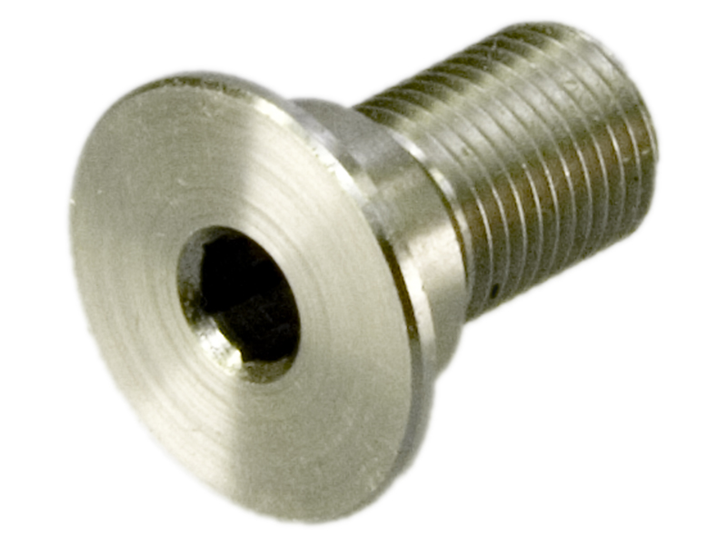 Napinacz łańcucha ROHLOFF CHAIN TENSIONER long mounting bolt (for 13 tooth sprocket)