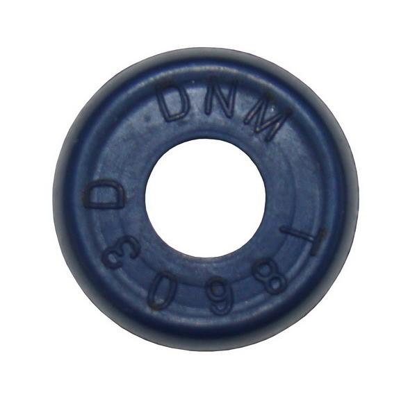 Niebieska guma /odbijacz trzpienia DNM