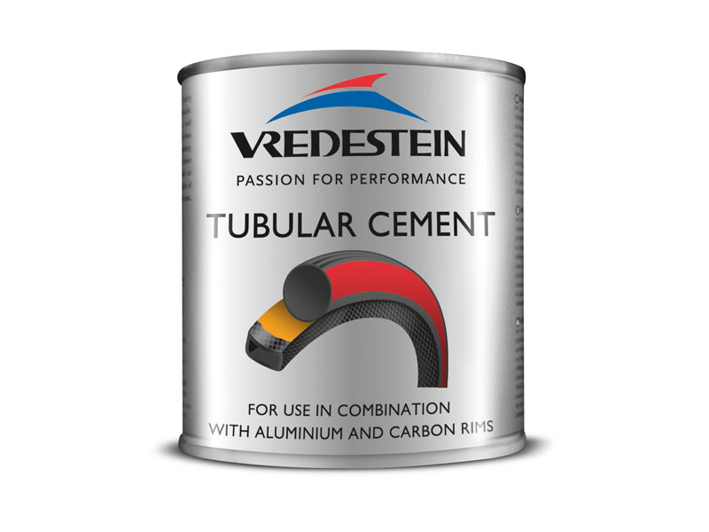 Klej do szytek VREDESTEIN TUBULAR CEMENT 250 ml