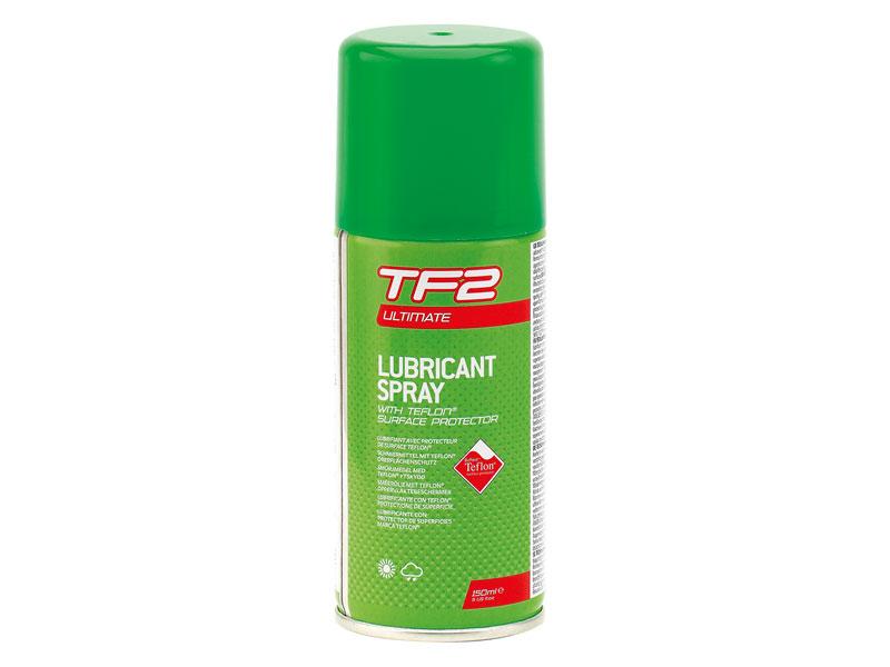 Olej do łańcucha WELDTITE TF2 TEFLON Aerosol Spray (warunki suche) 150ml