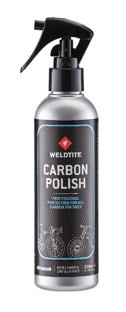 Płyn do mycia i konserwacji karbonu WELDTITE DIRTWASH CARBON CLEAN AND PROTECTOR Spray 250ml