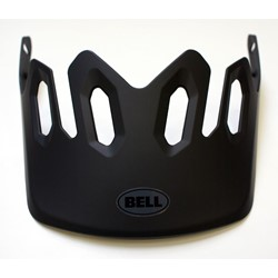 Daszek BELL SUPER black (NEW)