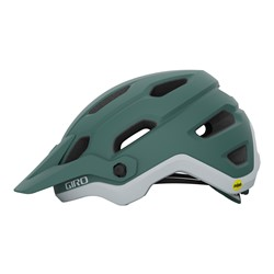Kask mtb GIRO SOURCE INTEGRATED MIPS W matte gray green roz. M (55-59 cm) (NEW)