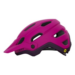 Kask mtb GIRO SOURCE INTEGRATED MIPS W matte pink street roz. M (55-59 cm) (NEW)