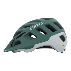 Kask mtb GIRO RADIX INTEGRATED MIPS W matte grey green roz. M (55-59 cm) (NEW)