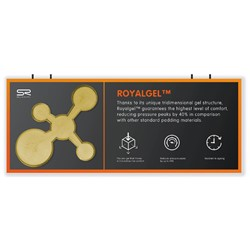 Tablica SELLEROYAL Royalgel board (English language) (NEW)
