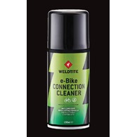 Płyn do mycia elektryczynych komponentów w e-bike WELDTITE CONNECTION SPRAY 150ml (NEW)