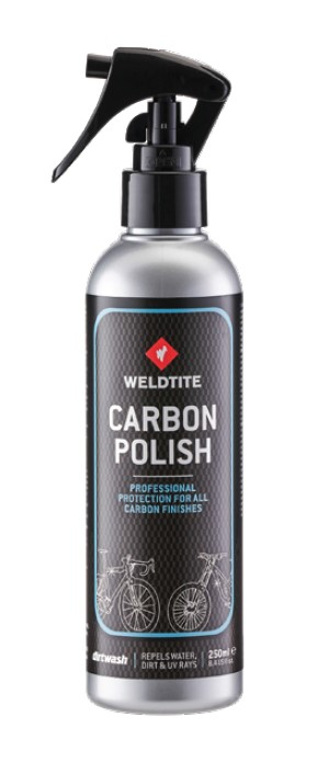 Płyn do mycia i konserwacji karbonu WELDTITE DIRTWASH CARBON CLEAN AND PROTECTOR Spray 250ml